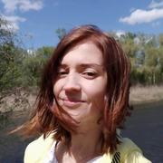 Валентина Кошка 34 Днепр
