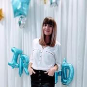 Viktoriia 32 года (Близнецы) Киев