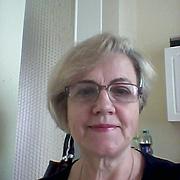 Алла 31 год (Телец) Варшава