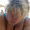 Юлия, 48, г.Кальтаниссетта