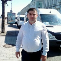 RUSLAN, 38 лет, Близнецы, Санкт-Петербург