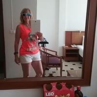 Анжела, 48 лет, Скорпион, Москва