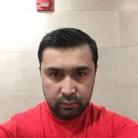 Осман, 34 года, Телец, Филадельфия
