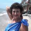 Вера, 67, г.Мариуполь