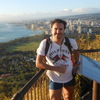 Roberto, 38, г.Эдинбург