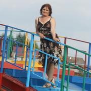 Татьяна 66 лет (Стрелец) на сайте знакомств Лоухов