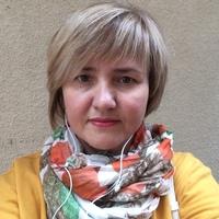 Галина, 51 год, Рыбы, Москва