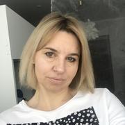 Екатерина Кораблева 43 Оренбург