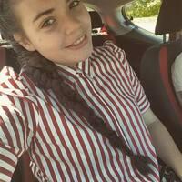 Glorija, 23 года, Телец, Рига