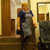 Лариса, 64 года, Рак, Вольск