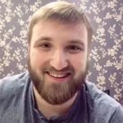 Саша 30 Витебск