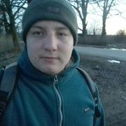 Ростислав 22 года (Водолей) на сайте знакомств Тарусы