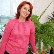 Оксана 42 года (Близнецы) Пермь