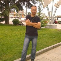Василий, 36 лет, Стрелец, Севастополь