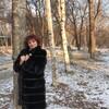 ЛЮДМИЛА, 62, г.Уссурийск