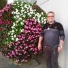 Jurgen, 51, г.Нюрнберг