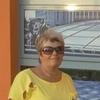Галина, 59, г.Елизово