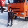 АНДРЕЙ, 55, г.Нижнеудинск