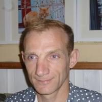 Александр, 48 лет, Козерог, Краснодар