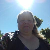 Светлана, 45 лет, Водолей, Санкт-Петербург