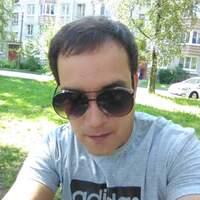 Бахтиер, 33 года, Близнецы, Санкт-Петербург