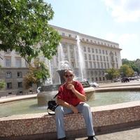 Андрей, 55 лет, Стрелец, Донецк