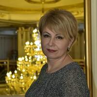 Надежда, 52 года, Козерог, Пятигорск