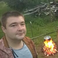 иван, 30 лет, Рыбы, Кострома