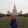 Anna, 34, г.Челябинск