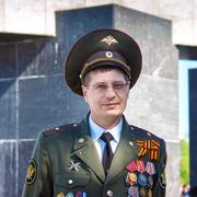 Евгений 50 лет (Близнецы) Рубцовск