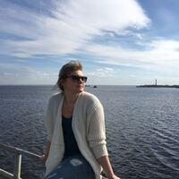 Lidiya, 38 лет, Скорпион, Санкт-Петербург