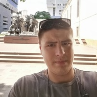 Алекс, 28 лет, Козерог, Ростов-на-Дону