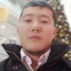 Nurbek Aitiev, 28, Bishkek