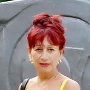 Алиса 68 лет (Рак) на сайте знакомств Кирова (Кировская обл.)