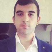 Artyom 20 лет (Водолей) Ереван