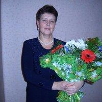 людмила, 63 года, Козерог, Москва