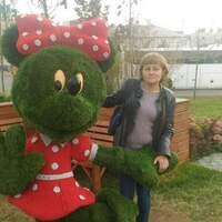 лилия, 52 года, Весы, Казань
