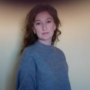 Жанна Тихоненко 44 Смела