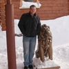 Aleksey, 40, Nevel'sk