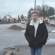 Алексей Федоров 39 Москва
