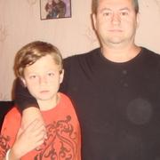 сергей, 52 года, Весы