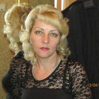 Елена, 58 лет, Рак, Симферополь
