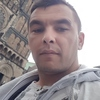Daler Ganiev, 30, Bremen