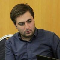 nikusha_m89, 31 год, Овен, Тбилиси