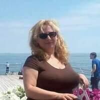 Ева, 43 года, Овен, Одесса