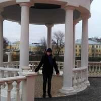 елена, 54 года, Козерог, Рязань