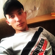 Сергей 21 год (Дева) Балашов