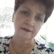 Людмила Еременко 67 Саратов