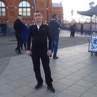 Гарик, 40 лет, Телец, Москва
