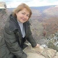 Людмила, 61 год, Стрелец, Киев